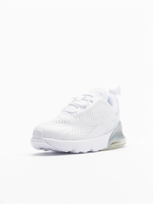 Nike Sneakers Air Max 270 (TD) white