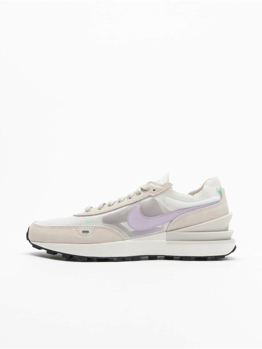 Nike Sneakers Waffle One white