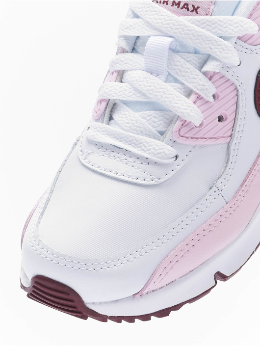 Nike Sneakers Air Max 90 Ltr white