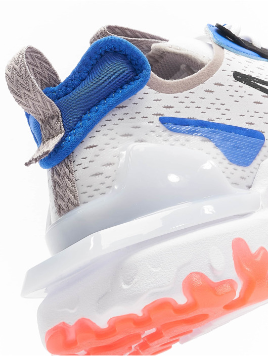 Nike Sneakers React Vision white
