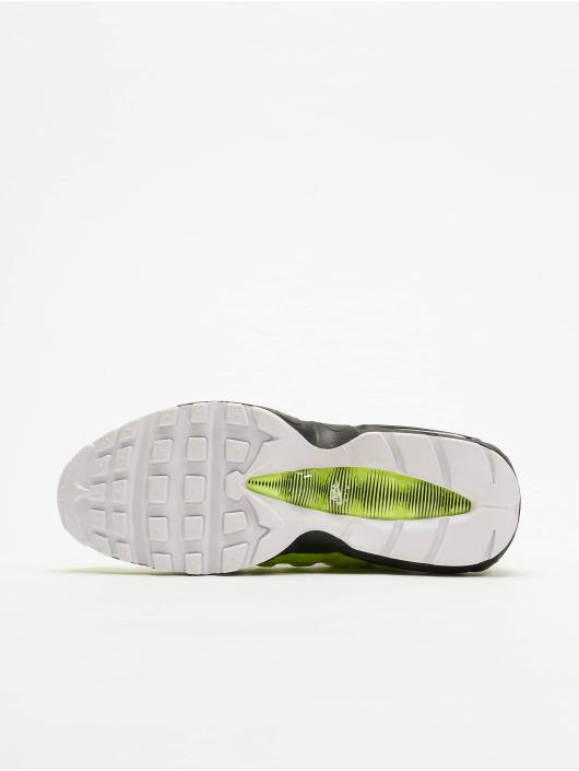 Nike Sneakers Air Max 95 Premium yellow