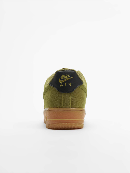 Nike Sneakers Air Force 1 07 LV8 Style zelená