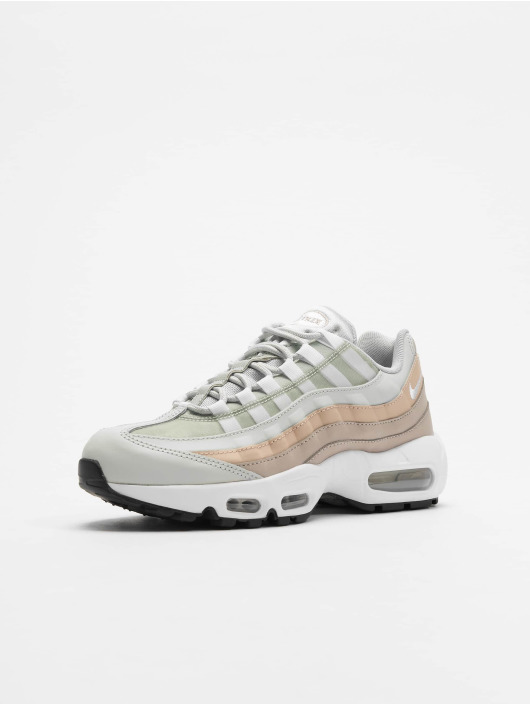 Nike Sneakers Air Max 95 zelená