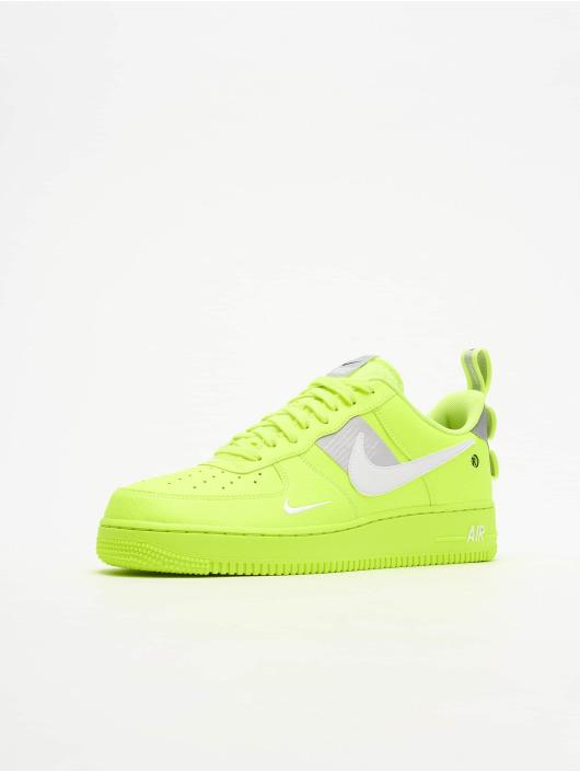 Nike Sneakers Air Force 1 '07 Lv8 Utility zelená