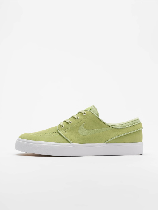 Nike Sneakers Zoom Stefan Janoski zelená