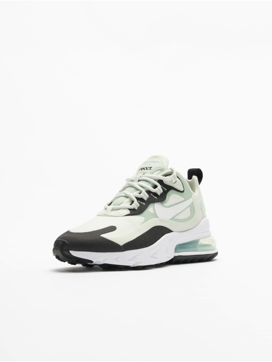 Nike Sneakers Air Max 270 React zelená