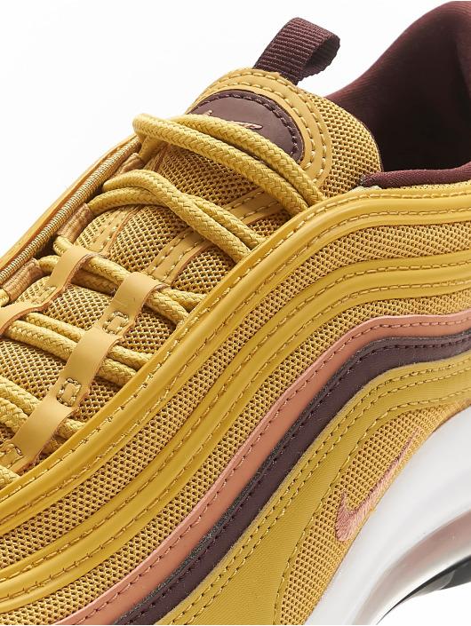 Nike Sneakers Air Max 97 zlatá