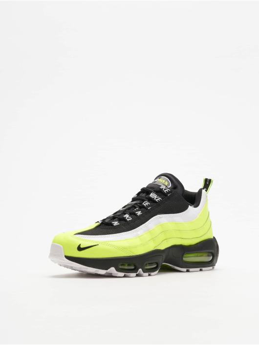 Nike Sneakers Air Max 95 Premium zólty