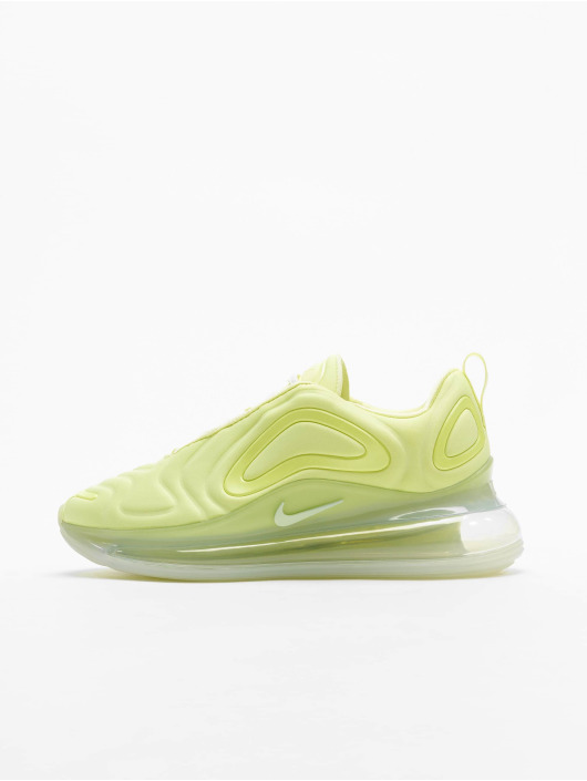 Nike Sneakers Air Max 720 SE zólty