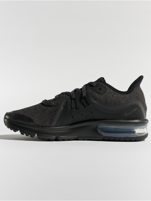 Nike Snejkry Air Max Sequent 3 čern