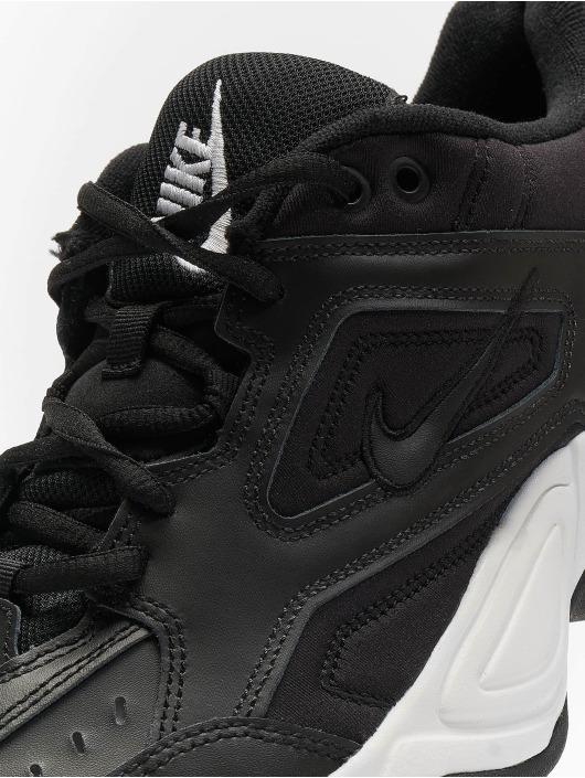 Nike Snejkry M2K Tekno čern