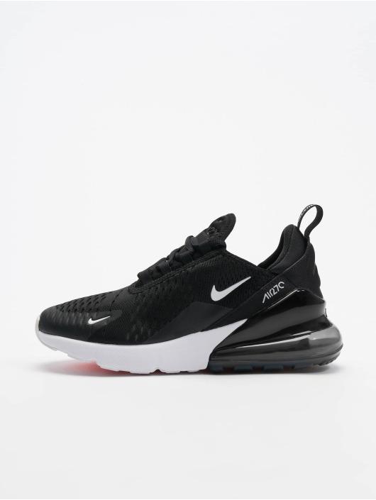 Nike Snejkry Air Max 270 (GS) čern