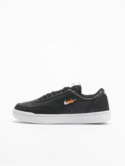 Nike Snejkry Court Vintage PRM čern