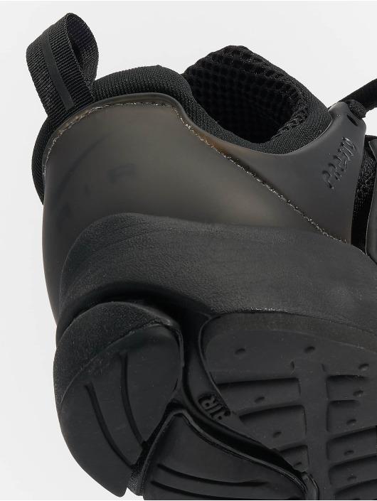 Nike Snejkry Air Presto čern