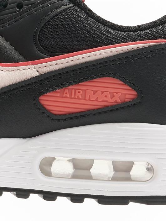 Nike Snejkry Air Max 90 čern