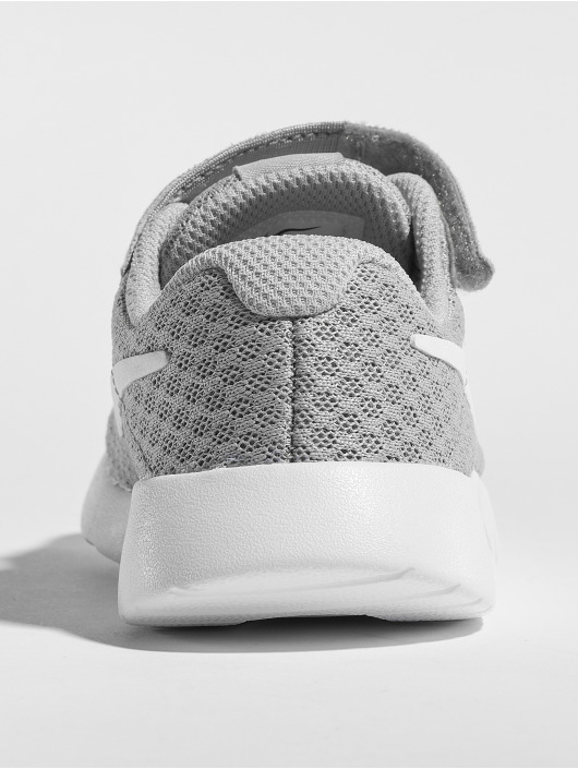 Nike Snejkry Tanjun Toddler šedá