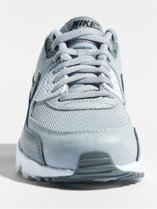 Nike Snejkry Air Max 90 Mesh šedá