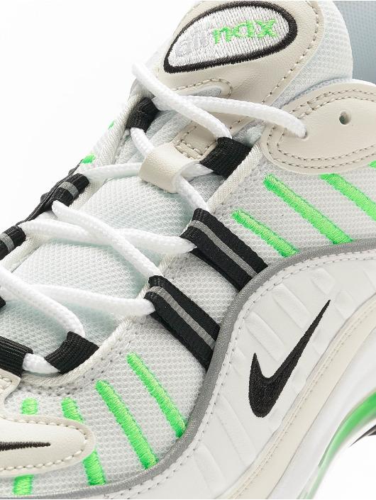 Nike Snejkry Air Max 98 bílý