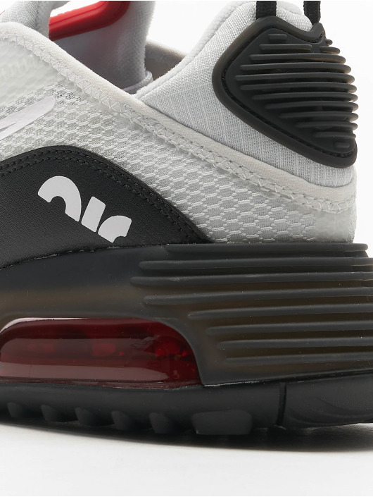 Nike Snejkry Air Max 2090 GS bílý