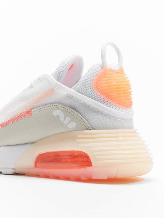 Nike Snejkry Air Max 2090 bílý