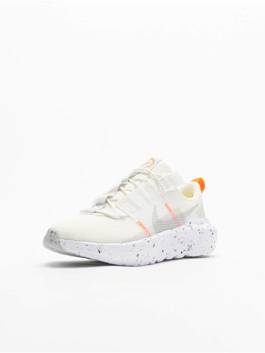 Nike Snejkry Crater Impact bílý