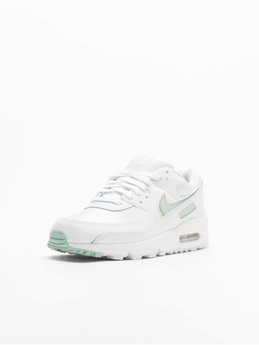 Nike Snejkry Air Max 90 bílý