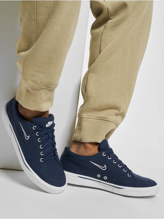 Nike Snejkry Gts 97 modrý