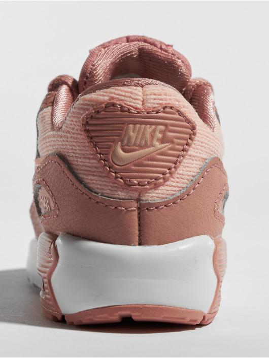 Nike Snejkry Air Max 90 SE Mesh (TD) Toddler růžový