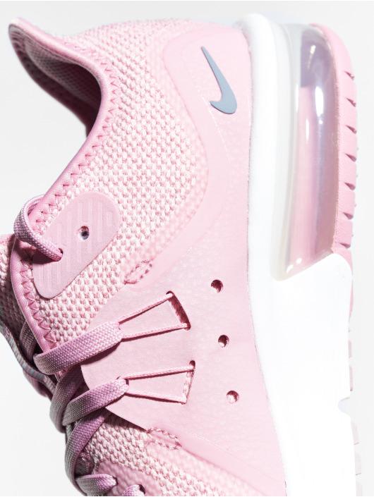 Nike Snejkry Air Max Sequent 3 (GS) růžový