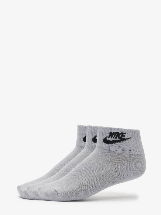 Nike Socken Every Essential grau