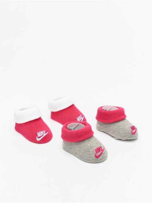 Nike Socken Futura pink