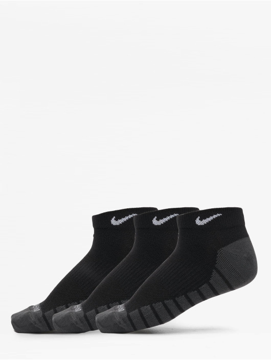 Nike Socken Everyday Max Lightweight No-Show Training 3-Pack schwarz