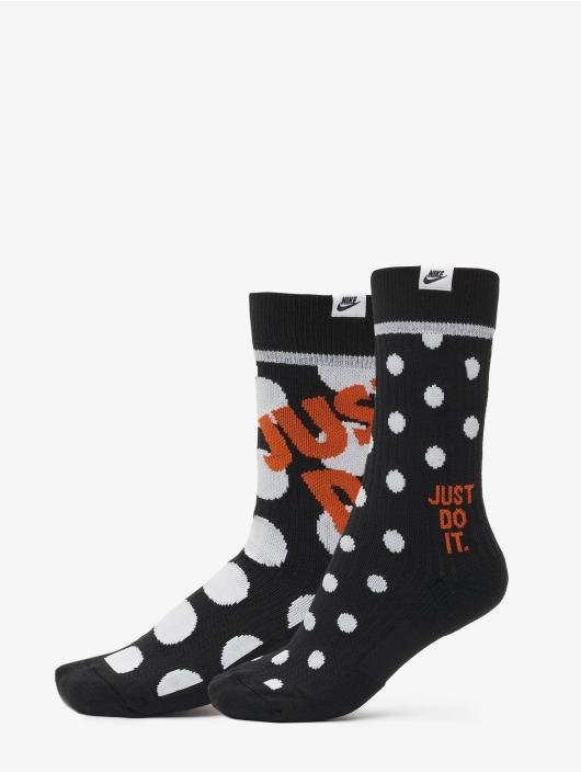 Nike Socken JDI SNKR schwarz