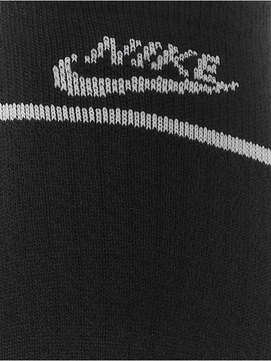 Nike Socken Essential NS Footie schwarz