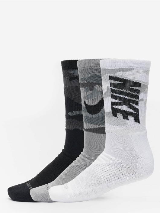 Nike Socken Everyday Max Cush Crew 3 Pair weiß