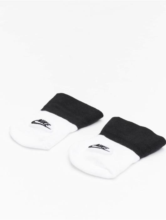 Nike Socks Futura 2PK black