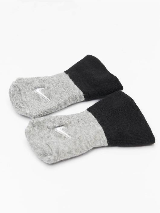 Nike Socks Simple Swoosh 2 PK black