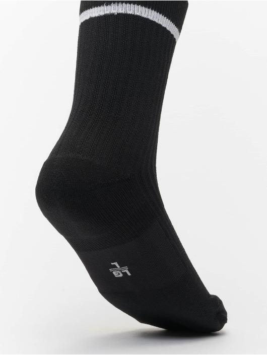 Nike Socks AF1 Crew 2 Pair black