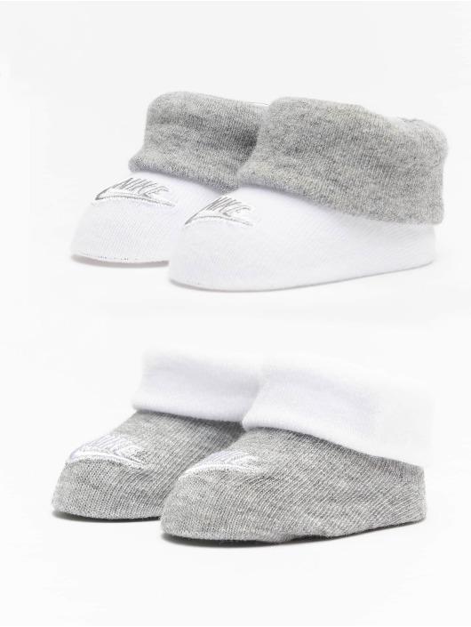 Nike Socks Futura 2PK grey