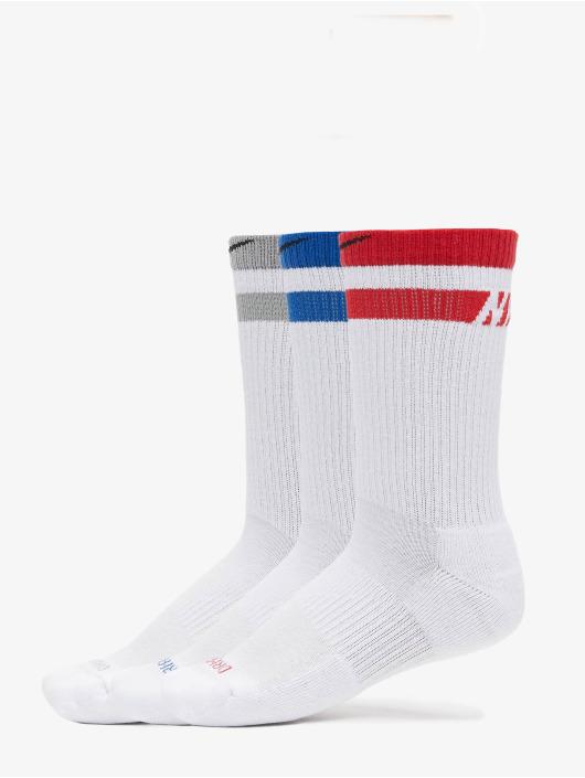 Nike Sokken Everyday Plus Cush Crew 3-Pack wit