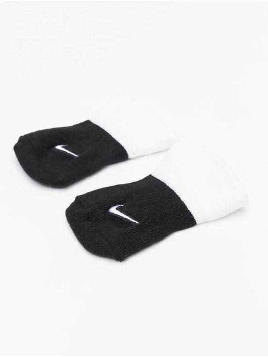 Nike Sokken Simple Swoosh 2 PK zwart