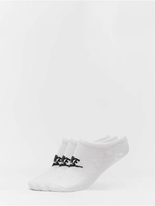 Nike Sokker Everyday Essential NS hvit