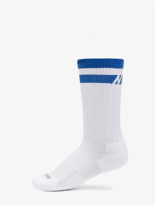 Nike Sokker Everyday Plus Cush Crew 3-Pack hvit