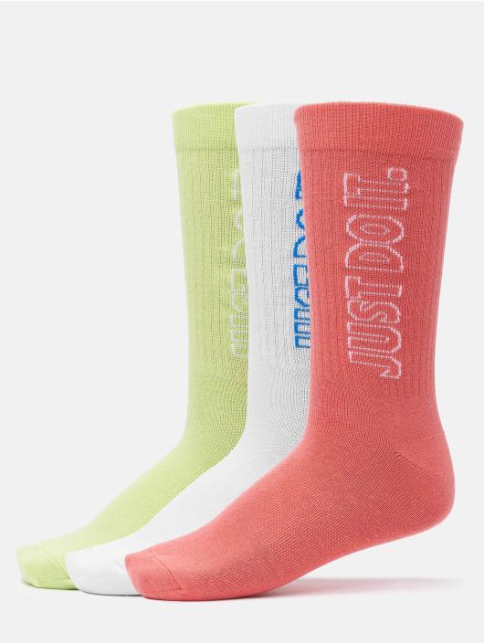 Nike Sokker Everyday Essential 3er-Pack mangefarget