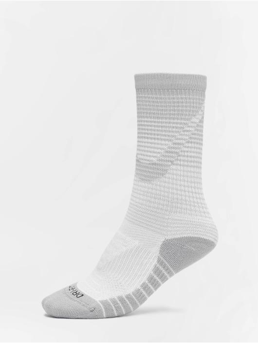 Nike Sokker Dry Cushion Training svart