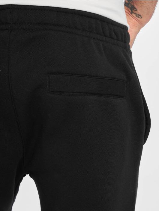 Nike Spodnie do joggingu NSW CF FLC Club czarny