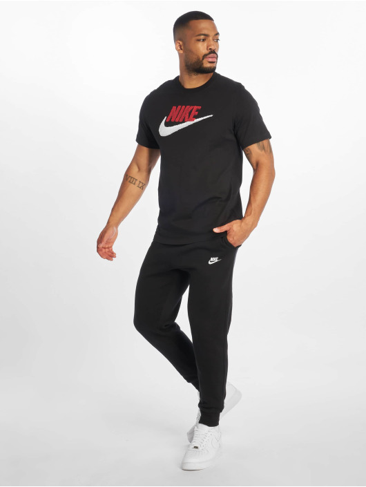 Nike Spodnie do joggingu Jogger BB czarny