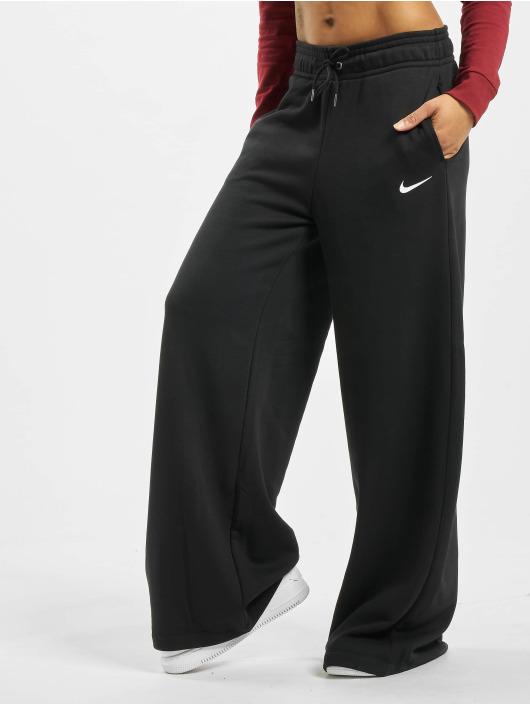 Nike Spodnie do joggingu Wl Pythn czarny