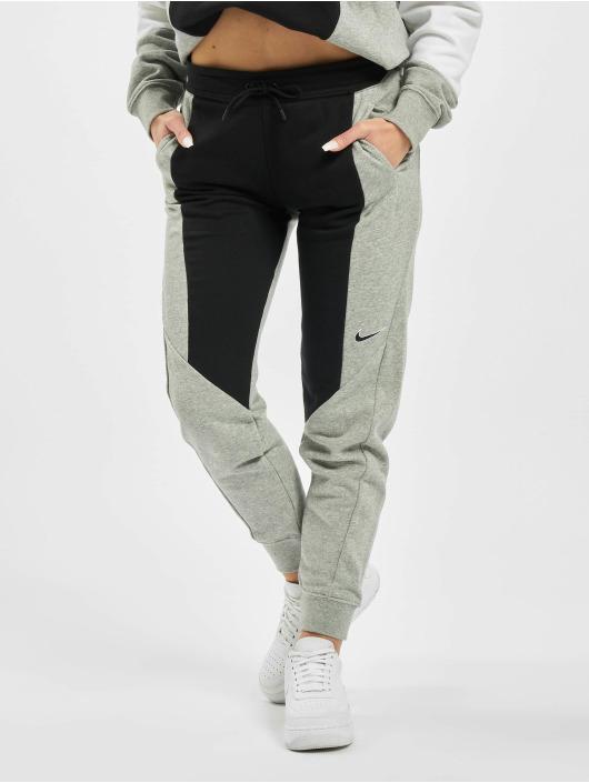 Nike Spodnie do joggingu 2 Tone czarny