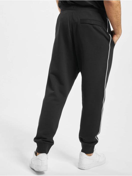 Nike Spodnie do joggingu DNA FT CF czarny